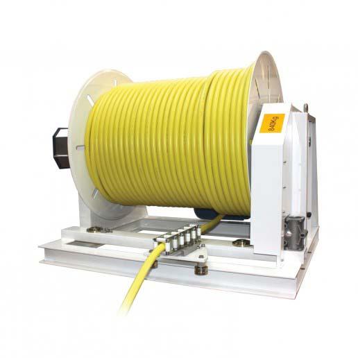 Avvolgitori dr italia for Tubi di plastica per l impianto idraulico